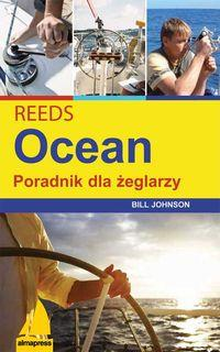 REEDS OCEAN. PORADNIK DLA ŻEGLARZY