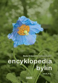 Encyklopedia bylin. Tom 2 (K-Ź)