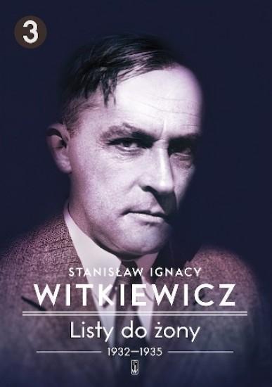LISTY DO ŻONY 1932-1935 TOM 3 BR OUTLET