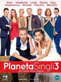 Planeta Singli 3 DVD OUTLET