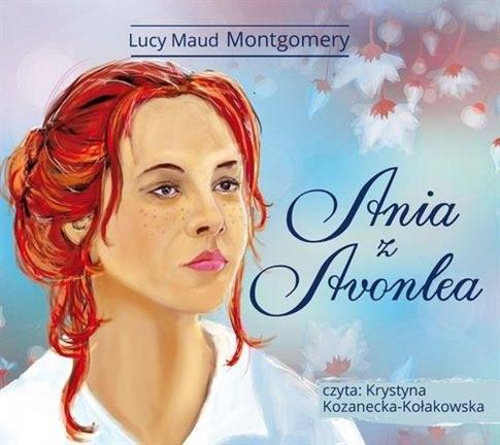 Ania z Avonlea. Audiobook