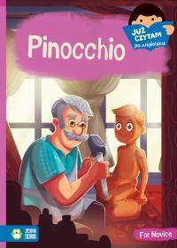 Już czytam po angielsku. PinocchioJuż czytam po an