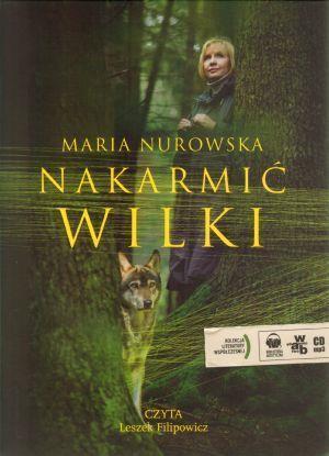 Nakarmic wilki audiobook OUTLET