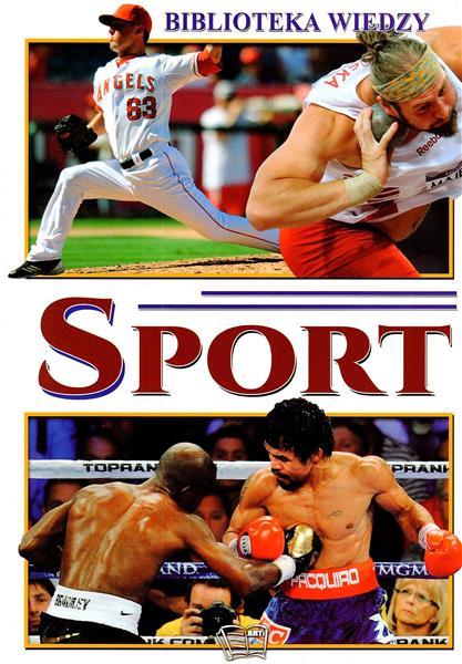 Biblioteka wiedzy. Sport