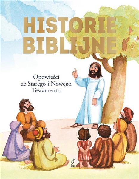 Historie biblijne OUTLET