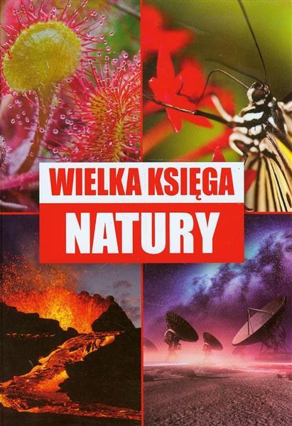 Wielka księga natury
