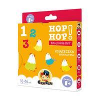 Hop Hop Kto powie ile outlet