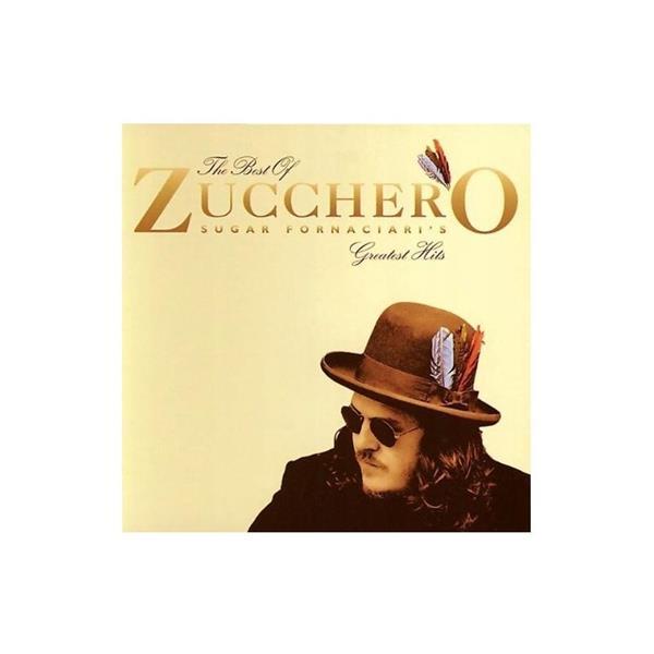 PŁYTA CD ZUCCHERO outlet