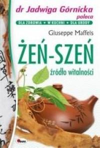 Żeń-Szeń źródło witalności Górnicka OUTLET