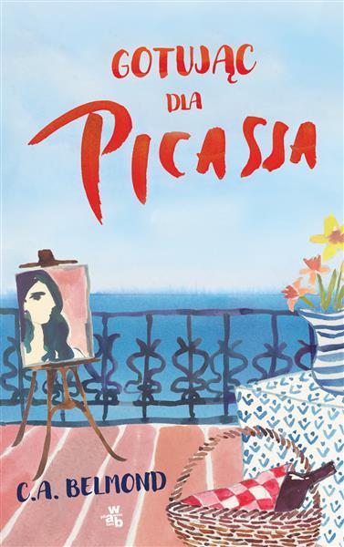 Gotując dla Picassa