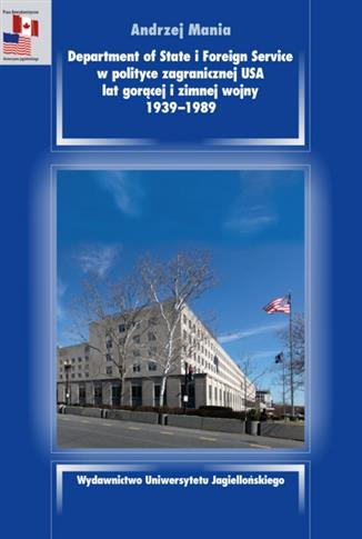 Department of State i Foreign Service