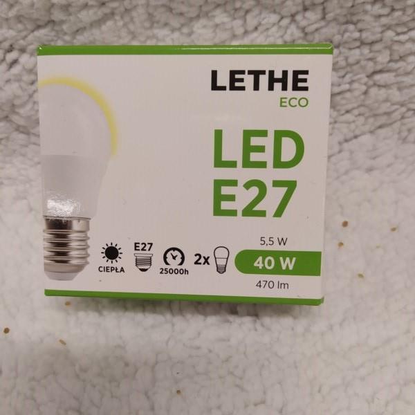 Żarówka LED 40W 2 SZT.