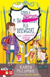 Szkoła im. św. Zgryzoty dla dziewcząt, kóz...