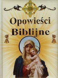 OPOWIEŚCI BIBLIJNE outlet
