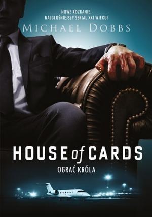 HOUSE OF CARDS OGRAC KRÓLA OUTLET