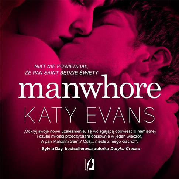 Manwhore. tom 1. Manwhore CD OUTLET