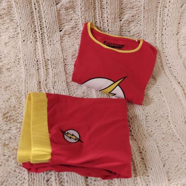 Markowy strój z drużyny superbohaterów RESERVED 13