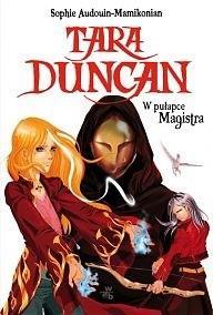 Tara Duncan w pułapce magistra