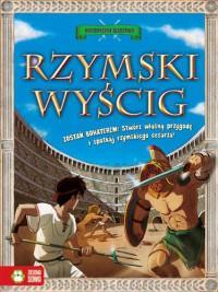 Historyczne śledztwo. Rzymski wyścig