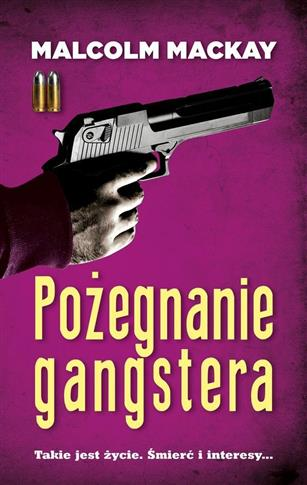 Pożegnanie Gangstera OUTLET