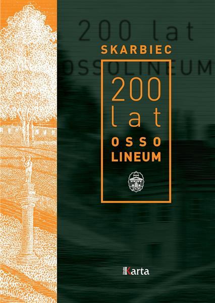 Skarbiec. 200 lat Ossolineum
