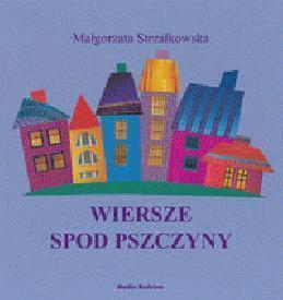 Wiersze spod Pszczyny - Media Rodzina OUTLET