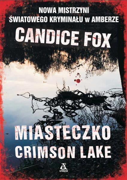 Miasteczko Crimson Lake OUTLET