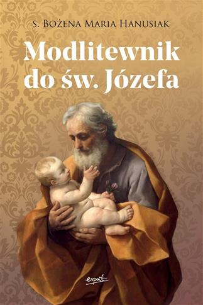 Modlitewnik do św. Józefa