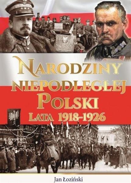 bw /Narodziny niepodległej Polski /10/