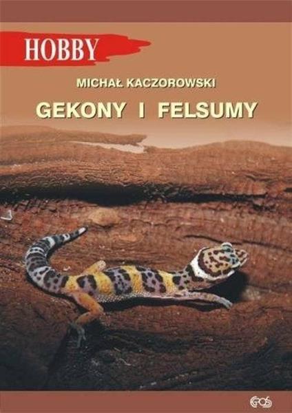 Gekony i felsumy