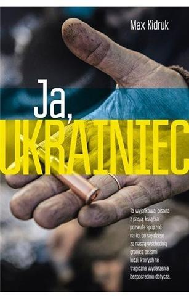 Ja, Ukrainiec OUTLET