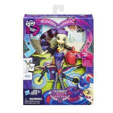 My Little Pony Equestria Girls HASBRO