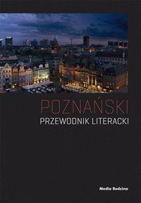 Poznański przewodnik literacki OUTLET