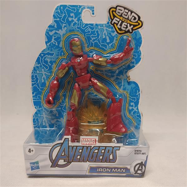 Zabawka Avengers Iron Man