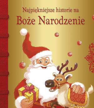 Najpiękniejsze historie na Boże Narodzenie