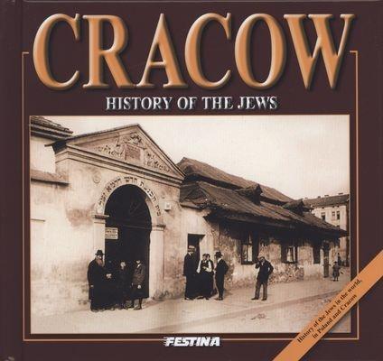 Kraków. Historia Żydów. Wersja angielska