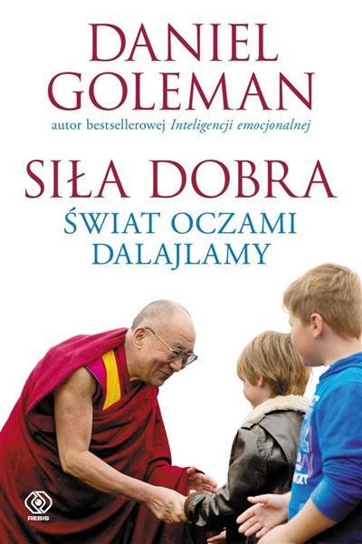 Siła dobra. Świat oczami Dalajlamy OUTLET