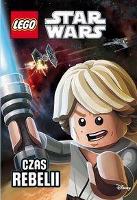 Lego Star Wars Czas Rebelii OUTLET