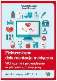 ELEKTRONICZNA DOKUMENTACJA MEDYCZNA WDROŻ. outlet