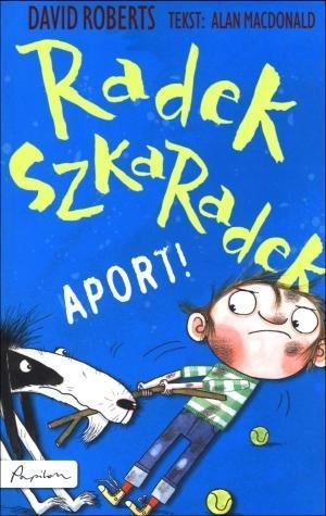 Radek Szkaradek. Aport! OUTLET