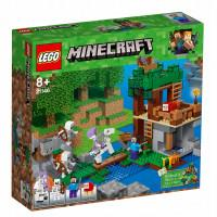 LEGO Minecraft. 21146 Atak szkieletów outlet