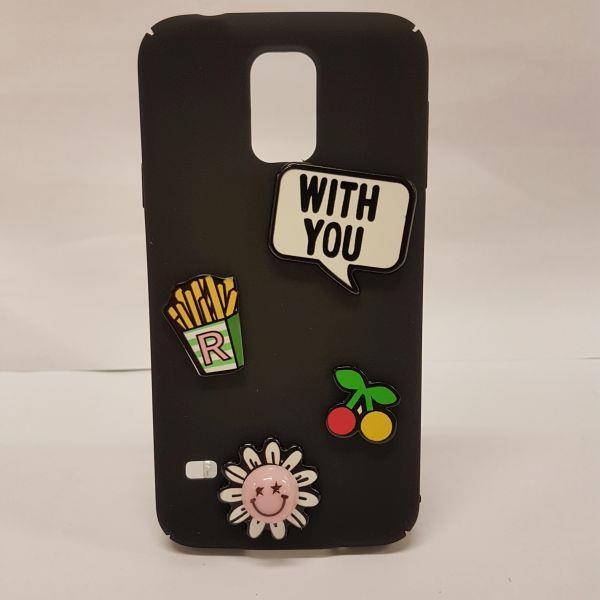 Reserved etui Samsung S5