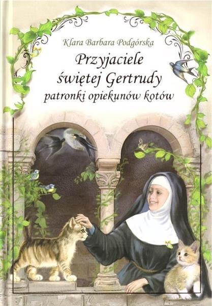 Przyjaciele św. Gertrudy TW