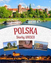 POLSKA SKARBY UNESCO WYD. 2016 TW outlet