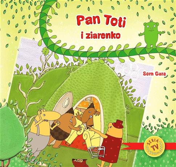 PAN TOTI I ZIARENKO