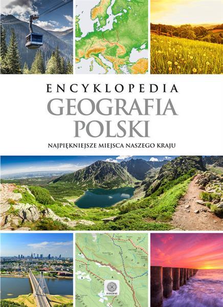 Encyklopedia. Geografia Polski