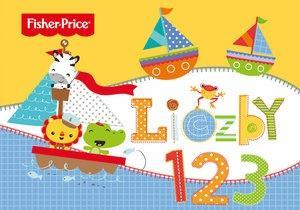 Liczby Fisher Price OUTLET