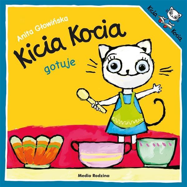 Kicia Kocia gotuje w.2019