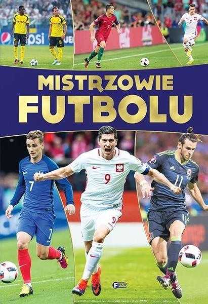 Mistrzowie futbolu