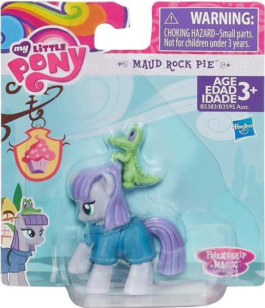 My Little Pony-  Kucykowi Przyjaciele